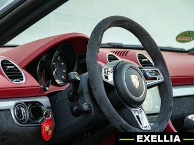 Porsche 718 Spyder Boxter  - <small></small> 135.490 € <small>TTC</small> - #9