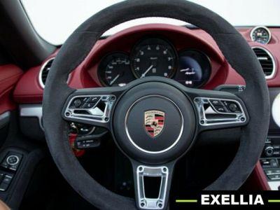 Porsche 718 Spyder Boxter  - <small></small> 135.490 € <small>TTC</small> - #11
