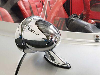 Porsche 718 Spyder RSK replica - <small></small> 28.900 € <small>TTC</small>