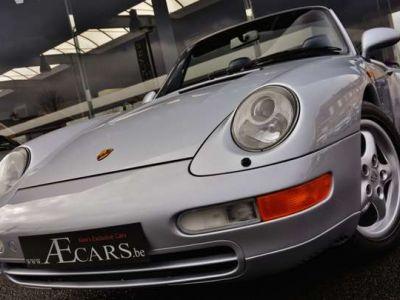 Porsche 911 - 3.6 - MANUAL GEARBOX - 67.731KM - FULL HISTORY - - <small></small> 79.950 € <small>TTC</small> - #1