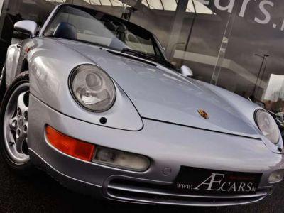 Porsche 911 - 3.6 - MANUAL GEARBOX - 67.731KM - FULL HISTORY - - <small></small> 79.950 € <small>TTC</small> - #2