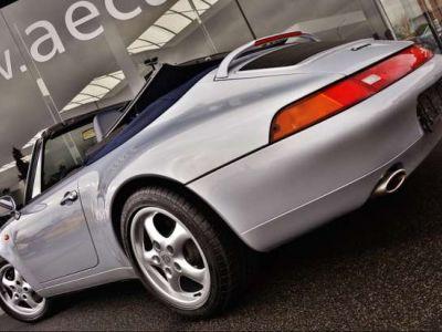 Porsche 911 - 3.6 - MANUAL GEARBOX - 67.731KM - FULL HISTORY - - <small></small> 79.950 € <small>TTC</small> - #6