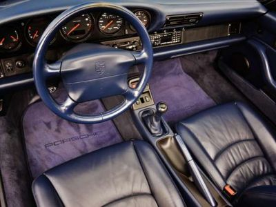 Porsche 911 - 3.6 - MANUAL GEARBOX - 67.731KM - FULL HISTORY - - <small></small> 79.950 € <small>TTC</small> - #7