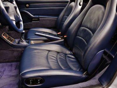 Porsche 911 - 3.6 - MANUAL GEARBOX - 67.731KM - FULL HISTORY - - <small></small> 79.950 € <small>TTC</small> - #9