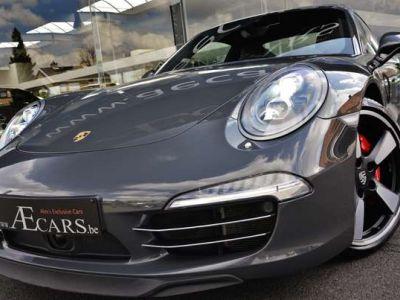 Porsche 911 - 50 JAHRE JUBILÄUMSMODELL - COLLECTORS ITEM - - <small></small> 169.950 € <small>TTC</small> - #1