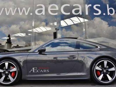 Porsche 911 - 50 JAHRE JUBILÄUMSMODELL - COLLECTORS ITEM - - <small></small> 169.950 € <small>TTC</small> - #3