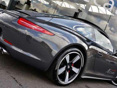 Porsche 911 - 50 JAHRE JUBILÄUMSMODELL - COLLECTORS ITEM - - <small></small> 169.950 € <small>TTC</small> - #4
