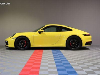 Porsche 911 - 992 Carrera 4S - <small></small> 139.900 € <small>TTC</small> - #2