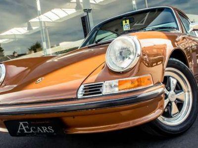 Porsche 911 - E - MANUAL - FULL RESTORATION - <small></small> 89.950 € <small>TTC</small> - #1