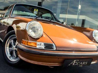 Porsche 911 - E - MANUAL - FULL RESTORATION - <small></small> 89.950 € <small>TTC</small> - #2