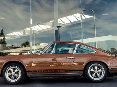 Porsche 911 - E - MANUAL - FULL RESTORATION - <small></small> 89.950 € <small>TTC</small> - #3