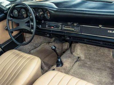 Porsche 911 - E - MANUAL - FULL RESTORATION - <small></small> 89.950 € <small>TTC</small> - #7