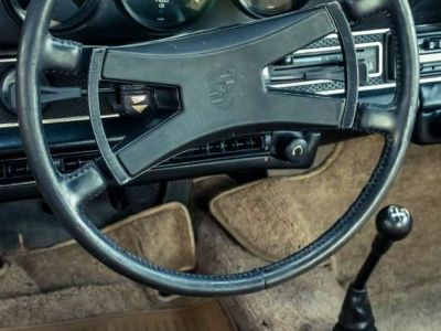 Porsche 911 - E - MANUAL - FULL RESTORATION - <small></small> 89.950 € <small>TTC</small> - #10