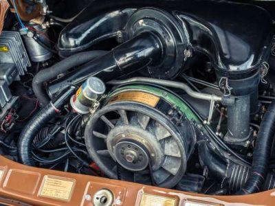 Porsche 911 - E - MANUAL - FULL RESTORATION - <small></small> 89.950 € <small>TTC</small> - #15