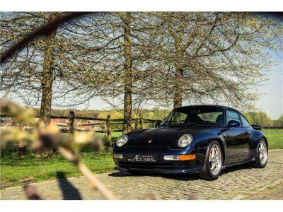 Porsche 911 - RS - 3.8 - 300PK - 97.440 KM - FULL HISTORY - - <small></small> 299.950 € <small>TTC</small> - #4