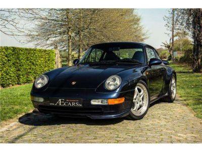 Porsche 911 - RS - 3.8 - 300PK - 97.440 KM - FULL HISTORY - - <small></small> 299.950 € <small>TTC</small> - #6