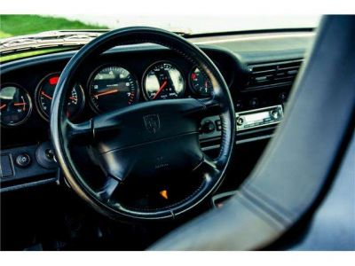 Porsche 911 - RS - 3.8 - 300PK - 97.440 KM - FULL HISTORY - - <small></small> 299.950 € <small>TTC</small> - #9