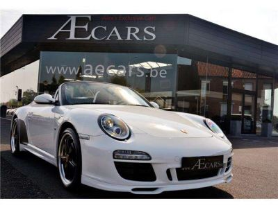 Porsche 911 - SPEEDSTER LIMITED EDITION NR. 123 - 356 INVESTMENT - - <small></small> 349.950 € <small>TTC</small>