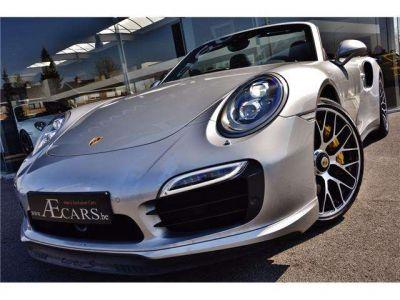 Porsche 911 - TURBO S - CABRIO - PDK - CARBON - BOSE - CERAMIC - - <small></small> 169.950 € <small>TTC</small> - #1