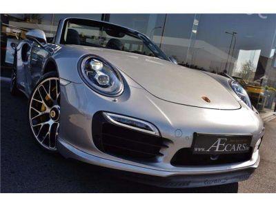 Porsche 911 - TURBO S - CABRIO - PDK - CARBON - BOSE - CERAMIC - - <small></small> 169.950 € <small>TTC</small> - #2