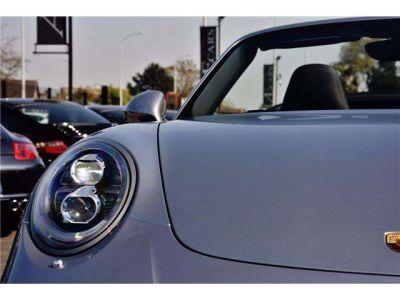 Porsche 911 - TURBO S - CABRIO - PDK - CARBON - BOSE - CERAMIC - - <small></small> 169.950 € <small>TTC</small> - #10