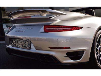 Porsche 911 - TURBO S - CABRIO - PDK - CARBON - BOSE - CERAMIC - - <small></small> 169.950 € <small>TTC</small> - #12