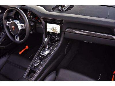 Porsche 911 - TURBO S - CABRIO - PDK - CARBON - BOSE - CERAMIC - - <small></small> 169.950 € <small>TTC</small> - #15