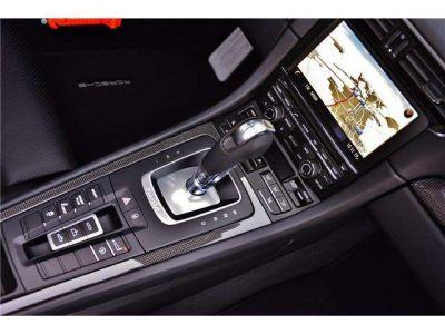 Porsche 911 - TURBO S - CABRIO - PDK - CARBON - BOSE - CERAMIC - - <small></small> 169.950 € <small>TTC</small> - #20