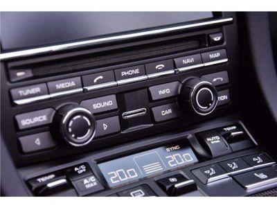 Porsche 911 - TURBO S - CABRIO - PDK - CARBON - BOSE - CERAMIC - - <small></small> 169.950 € <small>TTC</small> - #27
