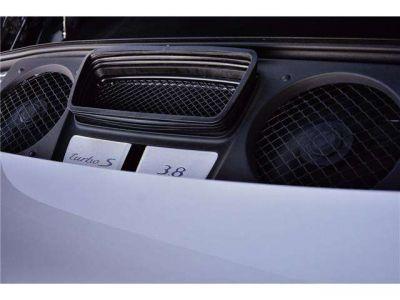 Porsche 911 - TURBO S - CABRIO - PDK - CARBON - BOSE - CERAMIC - - <small></small> 169.950 € <small>TTC</small> - #30