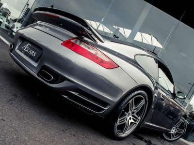 Porsche 911 - - TURBO - TIPTRONIC S - XENON - LEATHER - BOSE - - - <small></small> 64.950 € <small>TTC</small> - #4