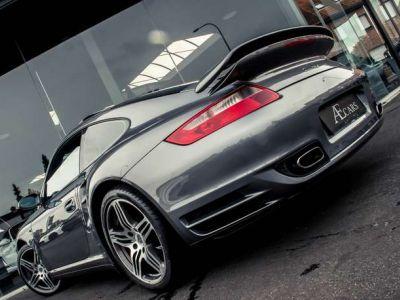 Porsche 911 - - TURBO - TIPTRONIC S - XENON - LEATHER - BOSE - - - <small></small> 64.950 € <small>TTC</small> - #5
