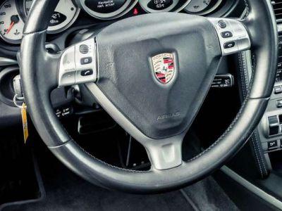 Porsche 911 - - TURBO - TIPTRONIC S - XENON - LEATHER - BOSE - - - <small></small> 64.950 € <small>TTC</small> - #10