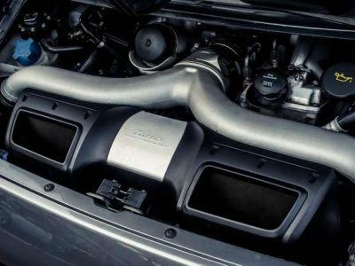 Porsche 911 - - TURBO - TIPTRONIC S - XENON - LEATHER - BOSE - - - <small></small> 64.950 € <small>TTC</small> - #15