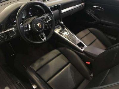 Porsche 911 # 911 3.0 Carrera S Coupé, 1ere Main, 15550Kms  - <small></small> 103.000 € <small>TTC</small> - #5