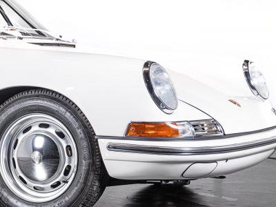 Porsche 911 1966 2.0 L - S.W.B. SERIE 0 - <small></small> 265.000 € <small>TTC</small> - #5