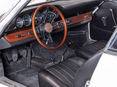 Porsche 911 1966 2.0 L - S.W.B. SERIE 0 - <small></small> 265.000 € <small>TTC</small> - #8