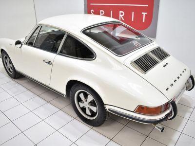 Porsche 911 2.2 E Coupé - <small></small> 86.900 € <small>TTC</small> - #15