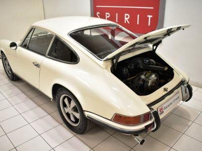 Porsche 911 2.2 E Coupé - <small></small> 86.900 € <small>TTC</small> - #16