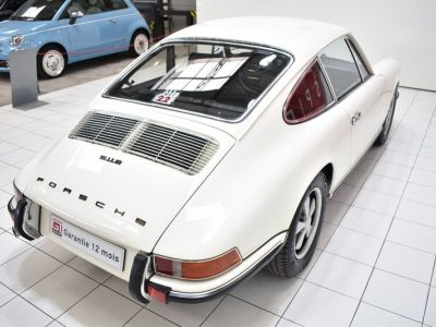 Porsche 911 2.2 E Coupé - <small></small> 86.900 € <small>TTC</small> - #19
