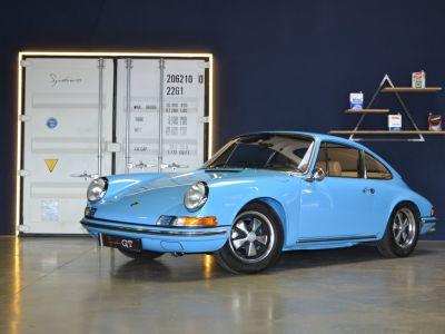 Porsche 911 2.2T - <small></small> 99.900 € <small>TTC</small> - #1