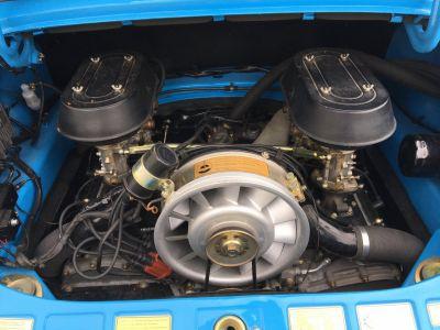 Porsche 911 2.2T - <small></small> 99.900 € <small>TTC</small> - #26
