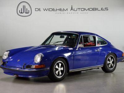 Porsche 911 2.4 S - <small></small> 159.900 € <small>TTC</small> - #1