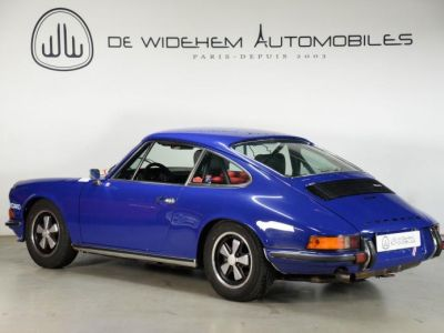 Porsche 911 2.4 S - <small></small> 159.900 € <small>TTC</small> - #2