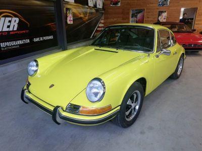 Porsche 911 2.4 T - <small></small> 77.990 € <small>TTC</small> - #5