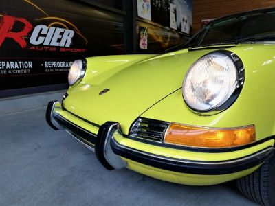 Porsche 911 2.4 T - <small></small> 77.990 € <small>TTC</small> - #28