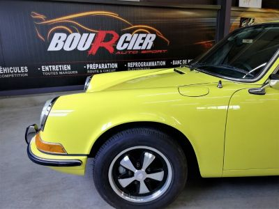 Porsche 911 2.4 T - <small></small> 77.990 € <small>TTC</small> - #30