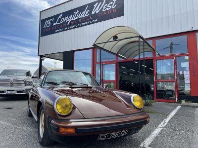 Porsche 911 2.7 1974 - <small></small> 44.900 € <small>TTC</small> - #1