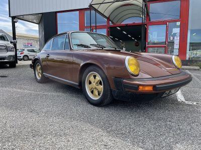 Porsche 911 2.7 1974 - <small></small> 44.900 € <small>TTC</small> - #2