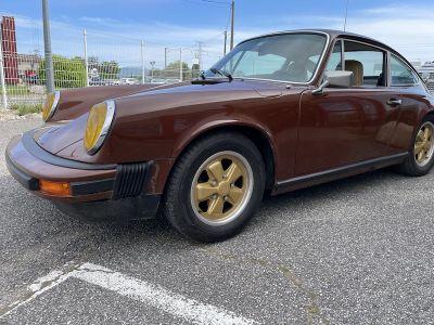 Porsche 911 2.7 1974 - <small></small> 44.900 € <small>TTC</small> - #3